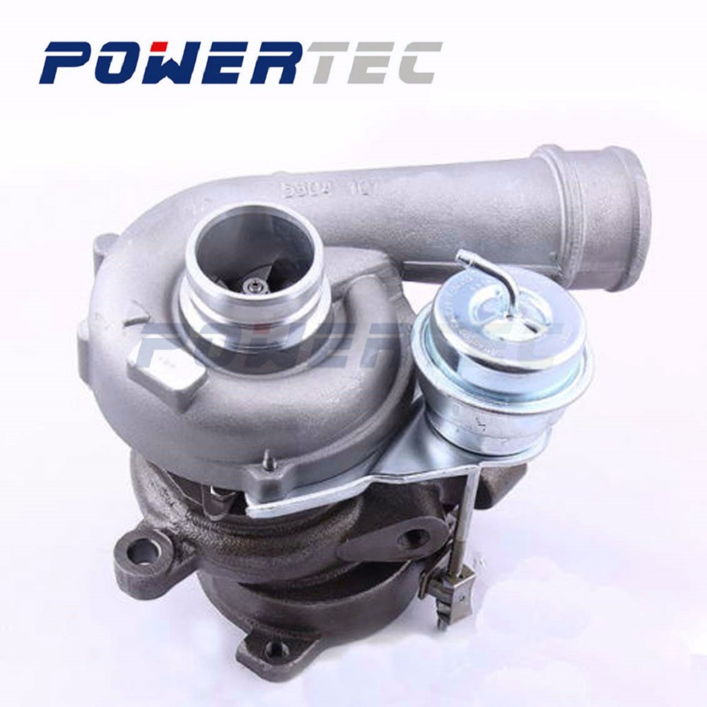 Full turbocharger 53049880023 for Seat Leon 1.8 T Cupra R BAM 165 KW 06A145704Q complete turbo charger 53049700023 turbine part