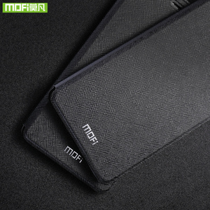 Image 3 - For Xiaomi Redmi Note 5 Pro case For Xiaomi Redmi Note 5 Pro case cover silicone flip leather Mofi For Xiaomi Redmi Note 5 case
