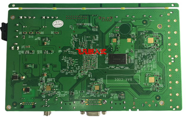 Encoding-Support Development-Board for HSI H.265/H.264 NEON Acceleration Enhanced-Version