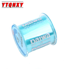 YTQHXY 500m Super Strong Fishing Line Daiwa Nylon Monofilament  Japan Fly Fishing Line 2LB-35LB Crap Fishing Pesca WQ342Y daiwa 100m super strong nylon fishing line 2lb 40lb 2 colors japan monofilament fluorocarbon fishing line for carp