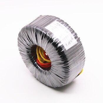 1200W Audio toroidal transformer output: AC42V-0-AC42V AC12V-0-AC12V