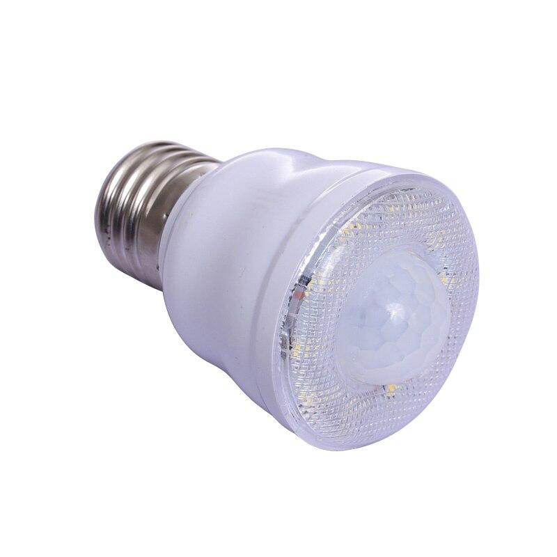 AC110V / 220V Electric led sensor light infrared body night light with motion sensor Baby Bedroom Lamp