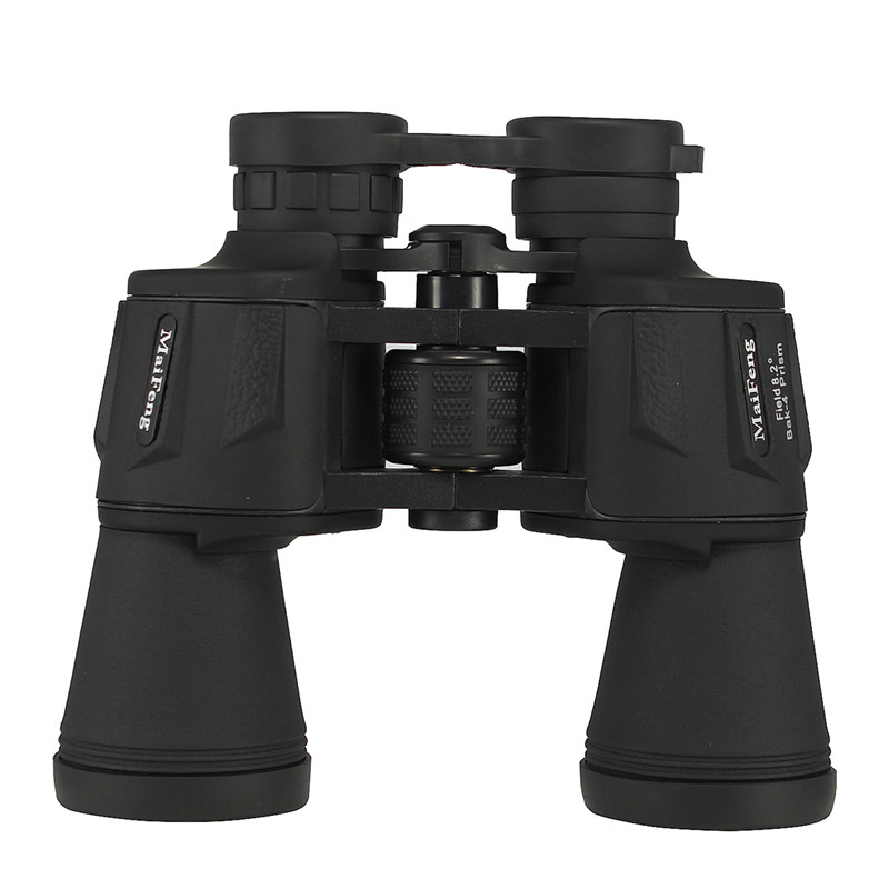 Waterproof powerful Binoculars 20X50 telescope Military Hd Professional Hunting Camping High Quality Vision No Infrared Eyepiece asika military hd 10x42 binoculars professional hunting telescope zoom high quality vision eyepiece powerful compact waterproof