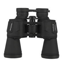 Waterproof powerful Binoculars 20X50 telescope Military Hd Professional Hunting Camping High Quality Vision No Infrared Eyepiece