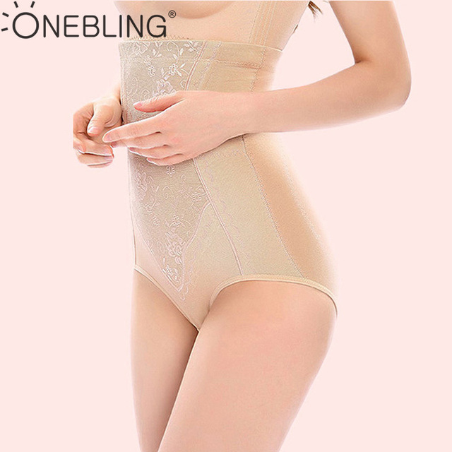 ceb08e437142f One Bling Control Pants Modeling Strap Corset Slimming Shapewear Hot  Shapers Briefs Shorts Butt Lifter Slimming Underwear Shaper