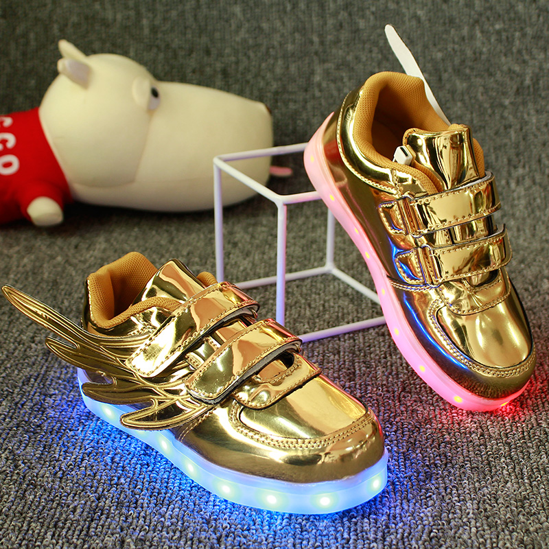 meninas meninos sapatos da forma 03