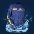 KastKing Long Sleeve Sports Clothes Breathable Quick Dry Men T Shirt High Quality Sport Tops Tee for Fishing Hiking Climbing