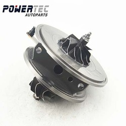 Kit de reparação de turbo núcleo cartucho 765156 turbolader GT2056V Para Mercedes S 320 CDI W221 235 HP OM642 Euro4 2006- NOVA CHRA 765155