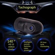 Горячий Продавать Mini HD 1080 P 140 Даш Камеры Автомобильный Видеорегистратор Автомобиль Dash Cam DVR G-sensor Ночь видение Авто Регистратор