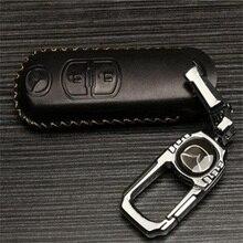 Car Key Cover Holder Case Keychain For Mazda 3 MAZDA 6 2 5 CX 5