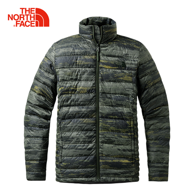 abrigos north face aliexpress