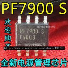 Em estoque PF7900S PF7900 SOP8