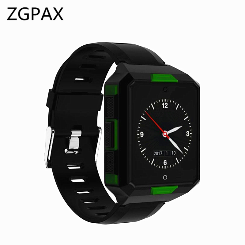 M9 smart watch Android 6.0 support Heart Rate Blood pressure 4G+GPS+WIFI smartwatch IP67 Waterproof 850mAh Battery sport watch home care laser light therapy instrument wrist watch type reduce high blood pressure