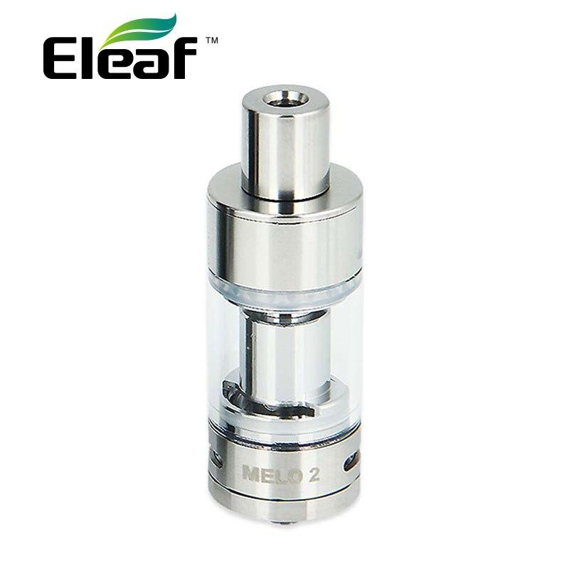 bilder für Original eleaf melo 2 tank 4,5 ml fit eleaf isitck 60 watt einstellbare airflow subohm melo 2 zerstäuber elektronische zigarette zerstäuber
