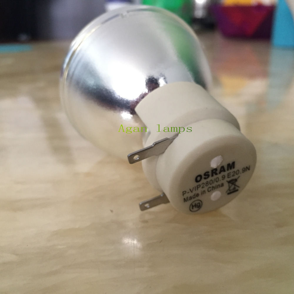 Original Bare Lamp Bulb (P-VIP 280/0.9 E20.9)DE.5811116519/BL-FP280E for OPTOMA EH1060,EH1060I,EX779,TH1060,TX779 Projectors. replacement projector lamp bl fp280e de 5811116519 sot de 5811116885 so for optoma eh1060 eh1060i ex779 ex779i th1060 tx779