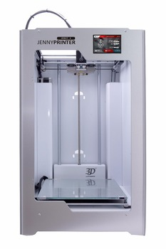 jennyprinter 3d printer spare parts um2 ultimaker 2 extruder for 1 75mm filament system feeder Newest! JennyPrinter4 Z360 Touch Screen Dual Extruder 3D Printer DIY KIT For Ultimaker 2 UM2+ Extended
