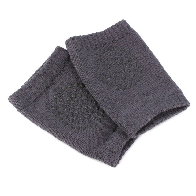 Kids Kneepad Protector Soft Toddler Baby Leg Warmers Thicken Non-Slip Dispensing Safety Crawling Well Knee Pads For Children