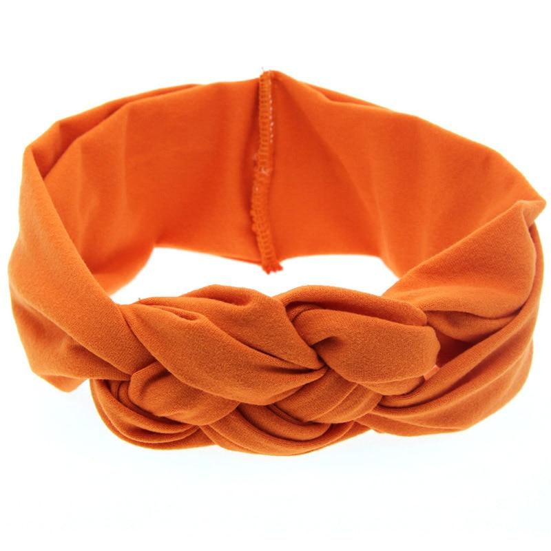 Купить с кэшбэком Fashion Chinese Knot Girls hair band Red Headband For Kids Headwear Birthday party gift