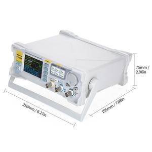 Image 3 - Kkmoon高精度dds 20 デジタルデュアルチャンネル信号パルス発生器 250msa/sの周波数計ファンクションジェネレータ