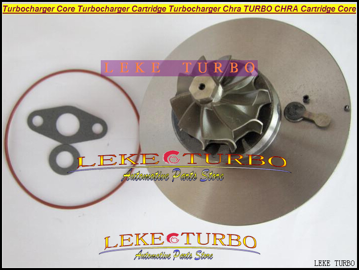 Turbo Cartridge CHRA 766340 773720-5001S 773720-0001 755046-0003 755046-0002 773720 755046 740067 For SAAB 9-3 II M741 1.9L DTH цена
