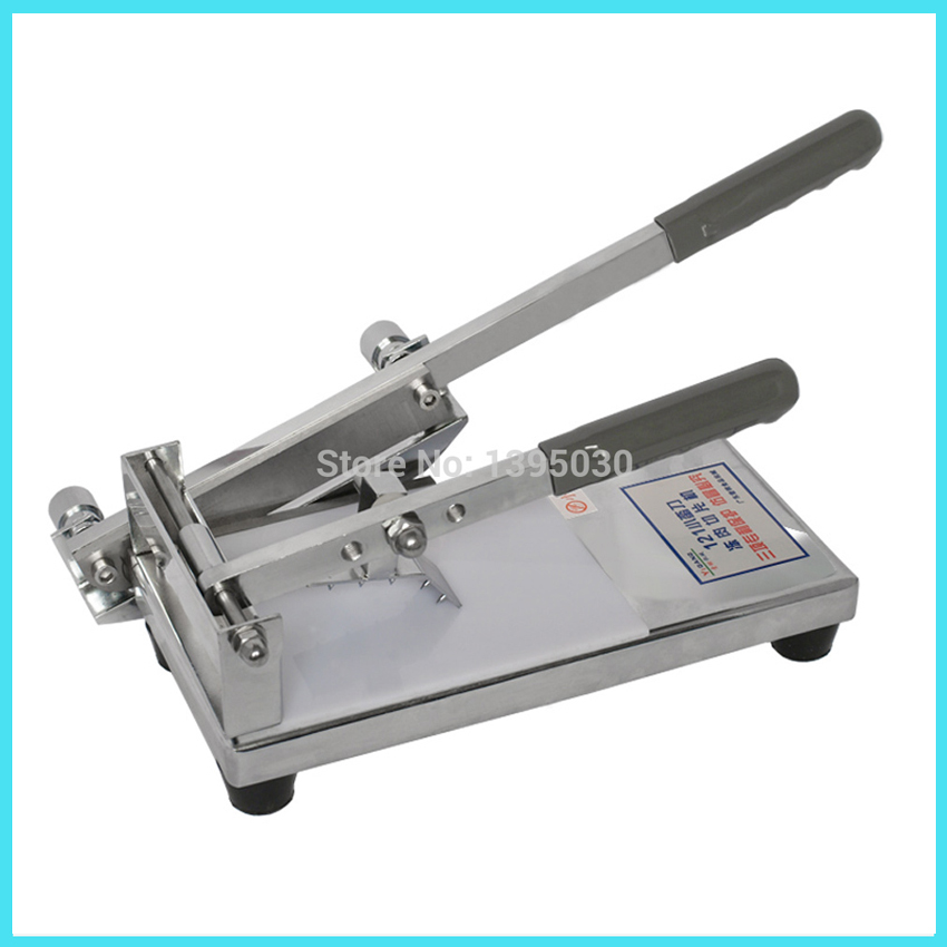 Stainless steel Universal cutting machine for cut frozen chicken bone/ lamb meat/medicine multi-function slicer food processors new conditioner stainless steel 0 17 mm thickness mutton roll slicer machine frozen meat cutting machine price