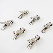 4pcs Stainless Steel Powerful Nipple Clamps For Lesbian