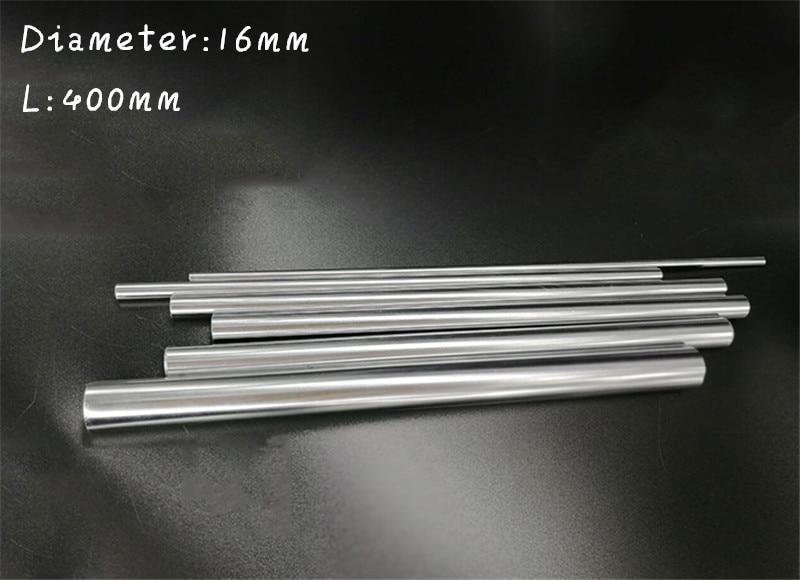 20mm CNC Cylinder slide shaft-1400mm+SCS20UU bearing blocks+SK20 support mounts