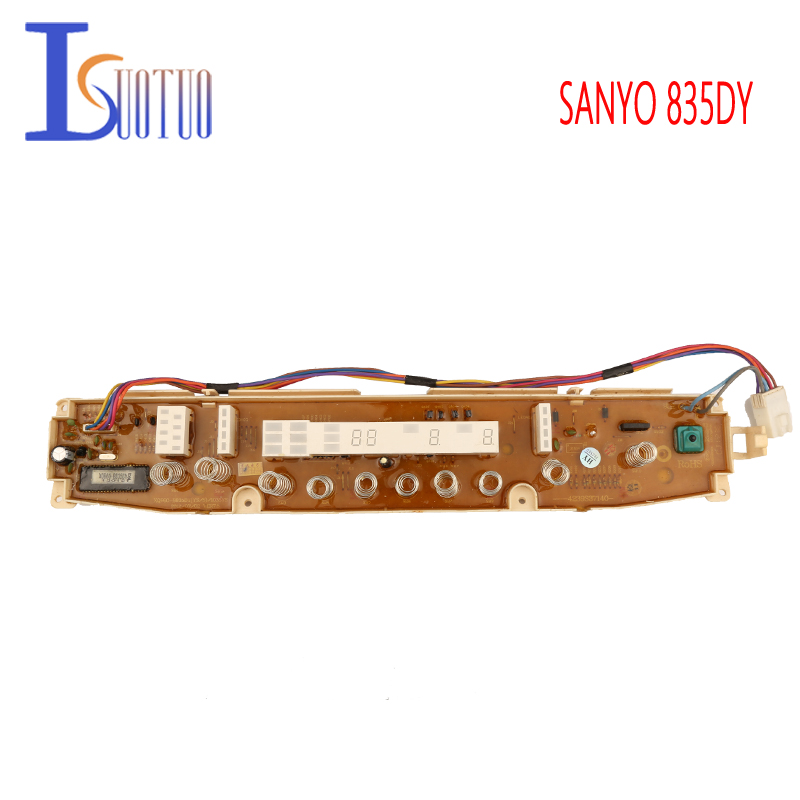 цены на SANYO Washing Machine Computer Board XQB60-B835DY 1035YS B835S B835YS Washer Motherboard Brand New