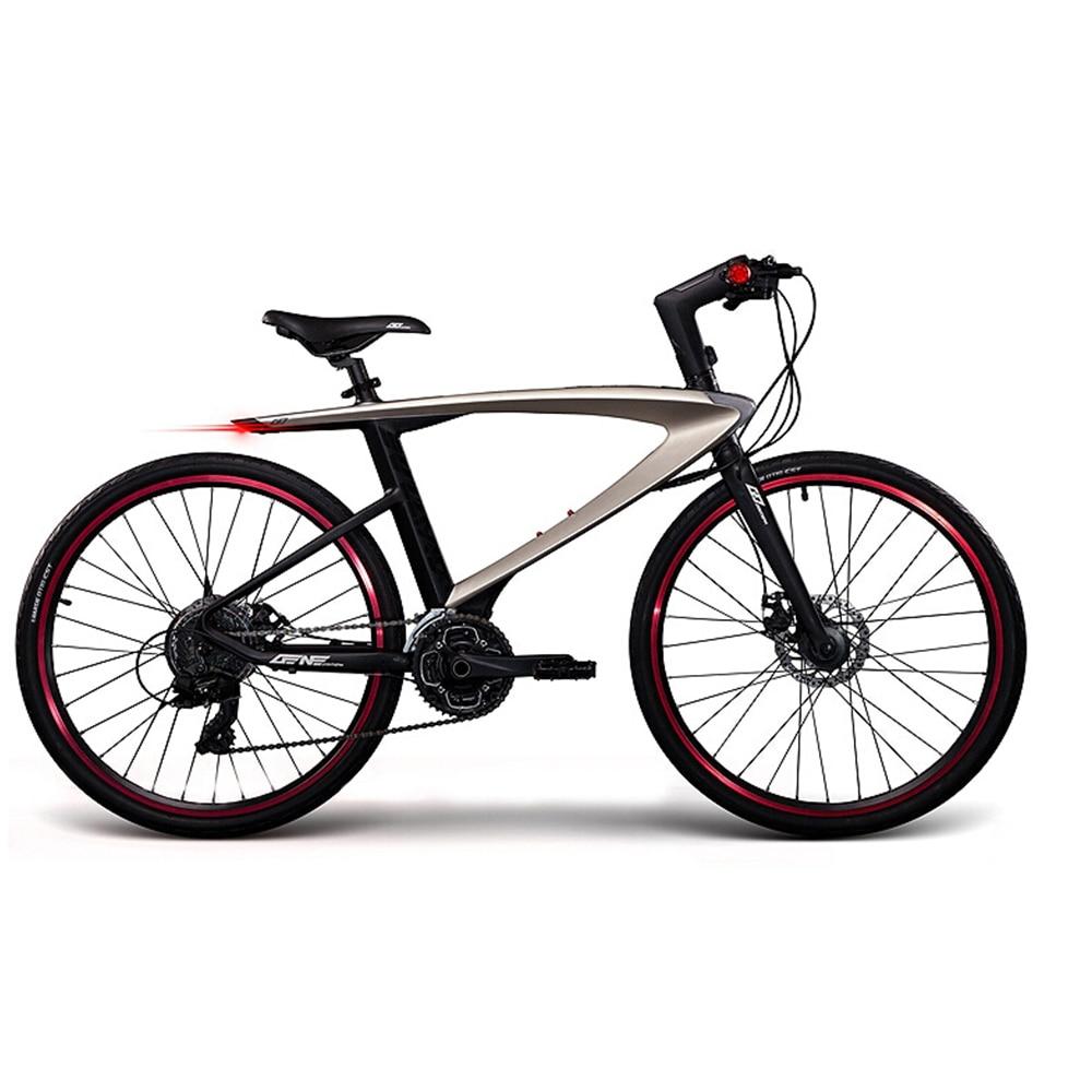 СУПЕР карбоновый шоссейный велосипед умный шоссейный велосипед