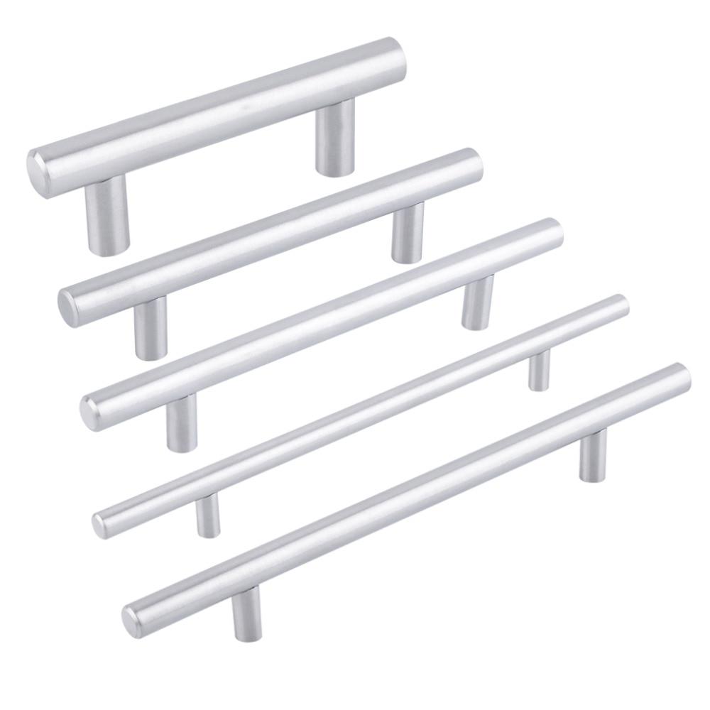 Kitchen Cabinet Handles Online Buy Wholesale Stainless Steel Kitchen Cabinet Handles From
