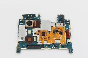 Image 4 - Oudini 100% arbeit Ursprünglicher Freigesetzter Arbeits Für LG Google Nexus 5 D821 16 GB Motherboard ENTRIEGELT + Kamera