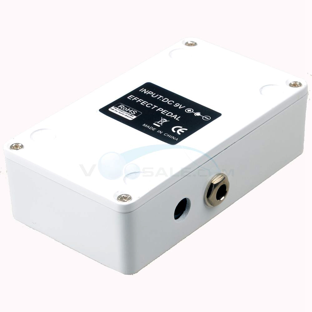 China effect pedal Suppliers