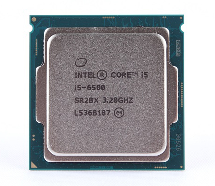 Intel Core i5 6500 3 2Ghz Quad Core SR2BX Skylake Soket 1151 DDR4 CPU Processor