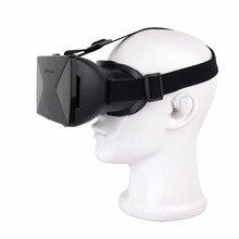 3DจริงเสมือนVRแว่นตาสำหรับเหมาะสำหรับ3.5 ~ 6.5นิ้วหน้าจอโทรศัพท์มือถือD5413A Fshow