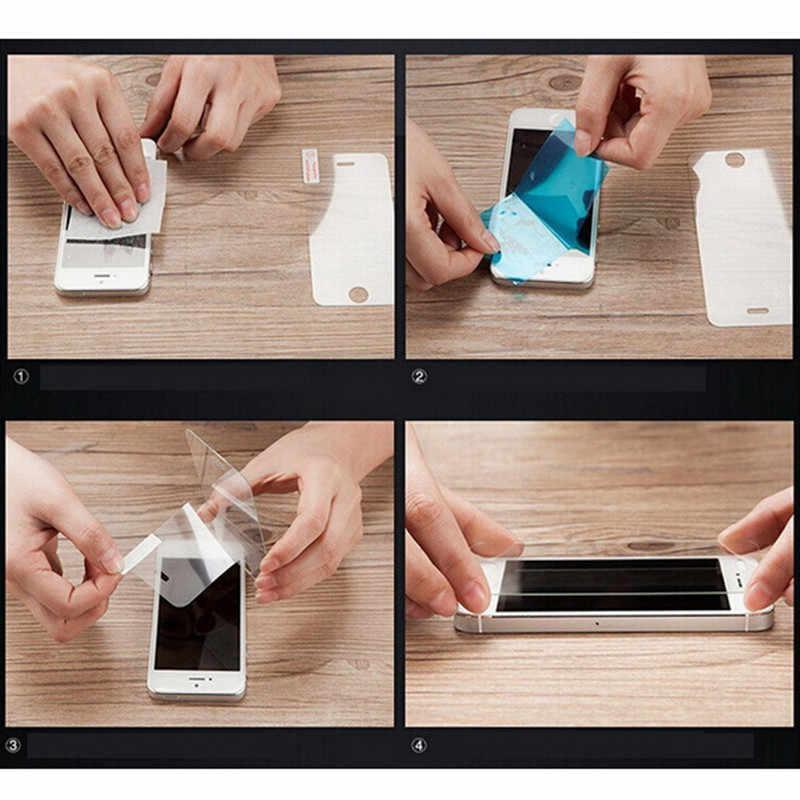 Szkło hartowane do telefonu Nokia 8110 4G Ultra Screen Protector 9H 2.5D folia ochronna na telefon do telefonu Nokia 8110 na szkle