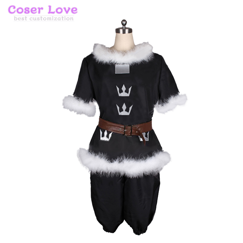 Sora Nightmare Before Christmas Costume.Us 74 1 5 Off Kingdom Hearts Sora Cosplay Costume Carnaval Halloween Costume Christmas Party In Anime Costumes From Novelty Special Use On
