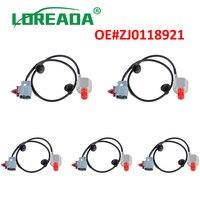 LOREADA 5 قطعة ZJ0118921 ZJ01-18-921 E1T50371 E001T50471 SEB1669 تفجير كشف القرقعة لمازدا 2 3 5 6 CR19 2.0 2.3 BK 2 دي