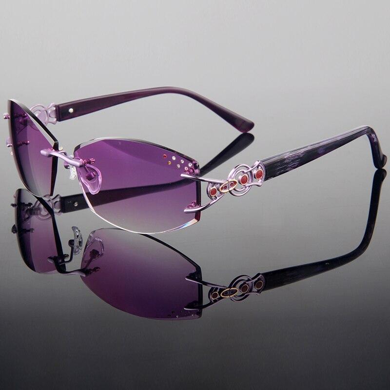 Online Get Cheap Women Sunglass Frame Rhinestone -Aliexpress.com ...