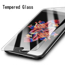 4pcs/Lot Tempered Glass Screen Protector Film for Meizu M3S Pro 6 7 M15 15 Plus Lite U10 U20 E2 A5 Explosion Proof Film(China)