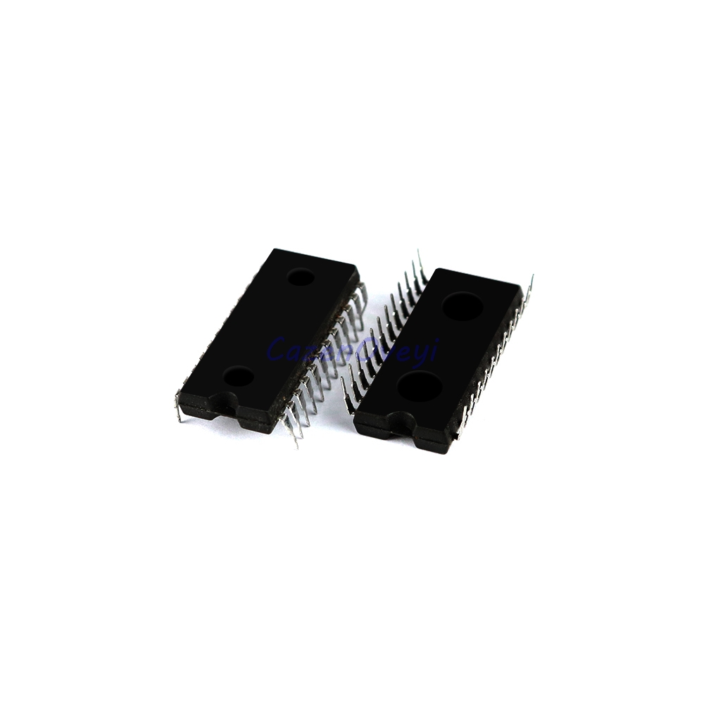 Image 2 - 10pcs/lot YM2151 2151 DIP 24 In StockIntegrated Circuits   -