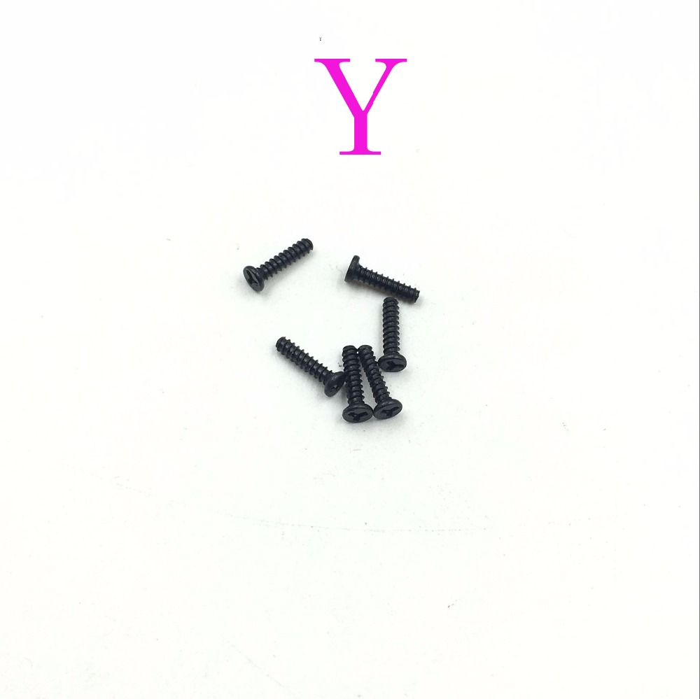 For Nintendo NS NX Joy Con Replacement Tri Wing Screws For Switch Screws