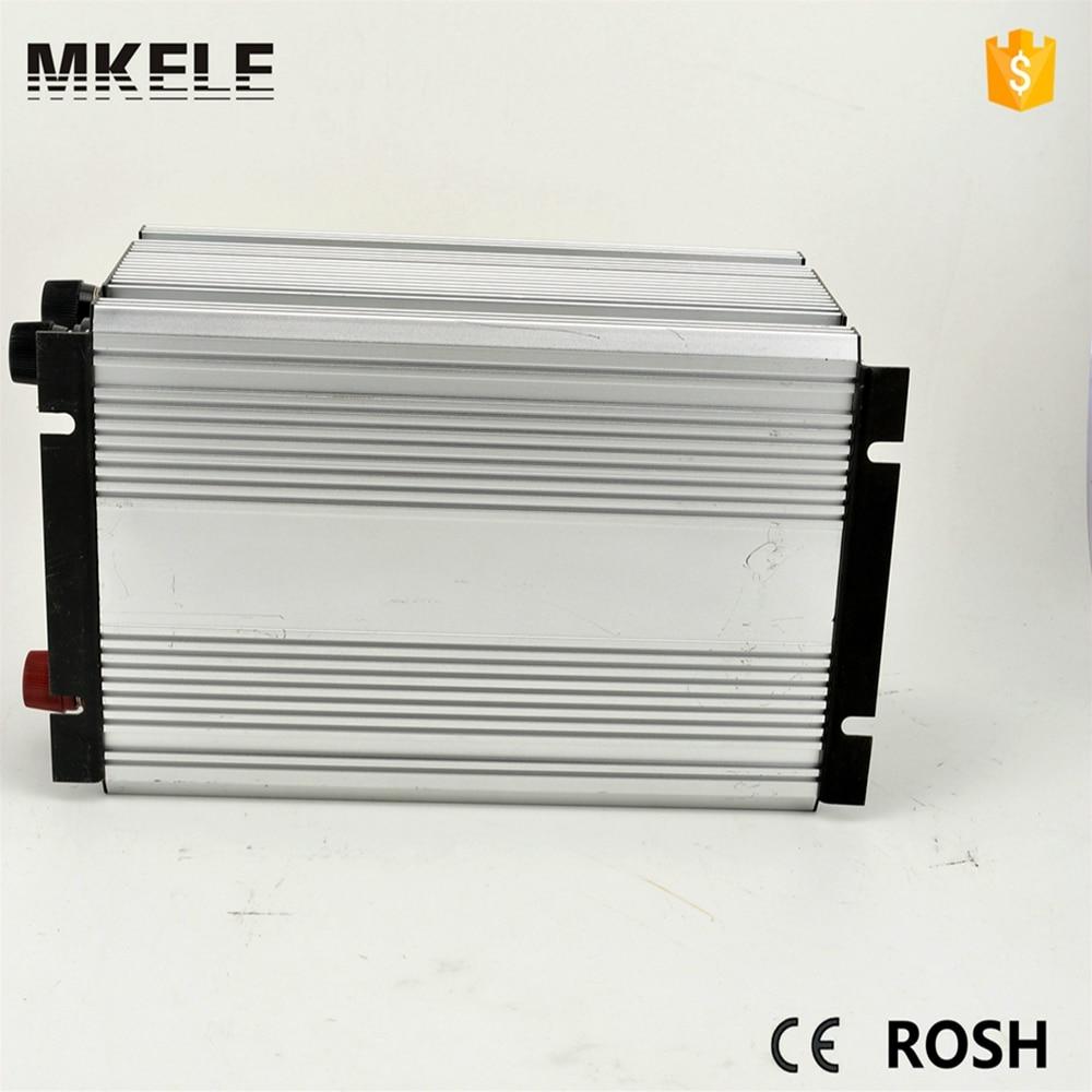 MKM3000 242G modified sine wave 24v 220v 3000w power inverter ...