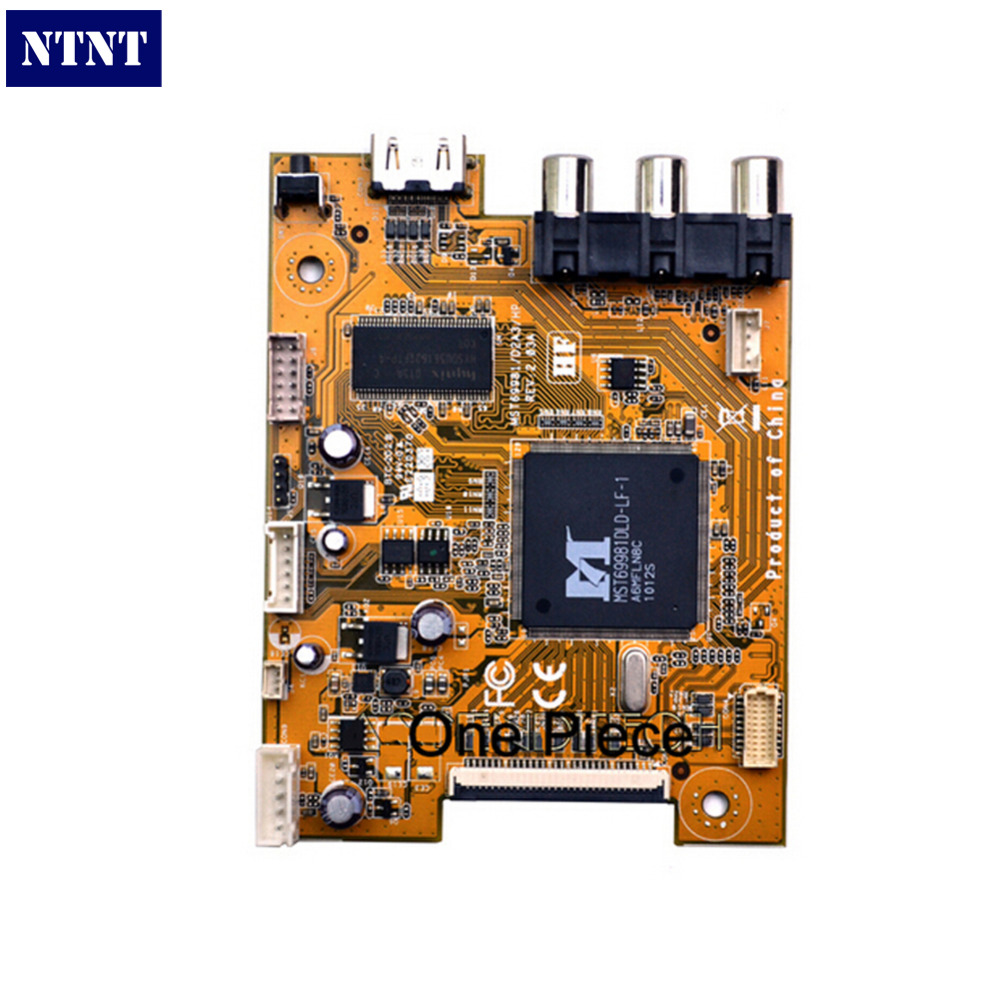 NTNT GAME CONSOLE HDMI / COMPOSITE INPUT BOARD 533359-001 For HP TOUCHSMART SERIES M5 100% Brand New Free Shipping saint petersburg board game cards game 2 5 players family game for children with parents free shipping