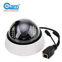 НЕО COOLCAM NIP-12 купольная Беспроводная ip-камера Wi-Fi видеонаблюдения сети Wi-Fi камера инфракрасная IP-камера