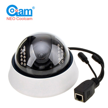 NEO COOLCAM NIP-12 Dome Wireless IP Camera Wifi Surveillance Security CCTV Network Wi Fi Camera Infrared IR IP Cam