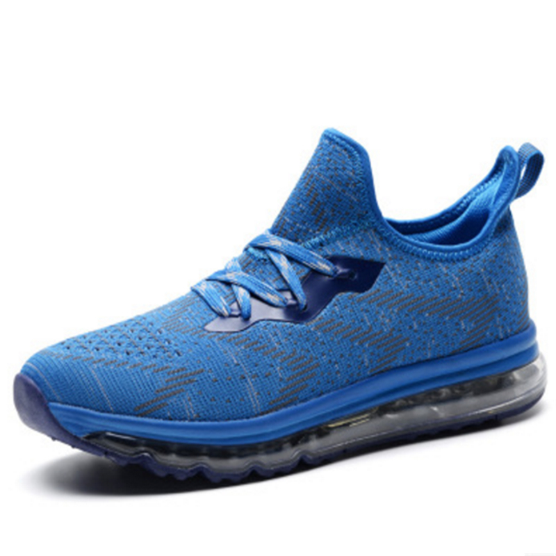 2018 Men Sneakers New high quality breathable Outdoor Running Shoes Sports Shoes Jogging Walking Athletics size 39-44