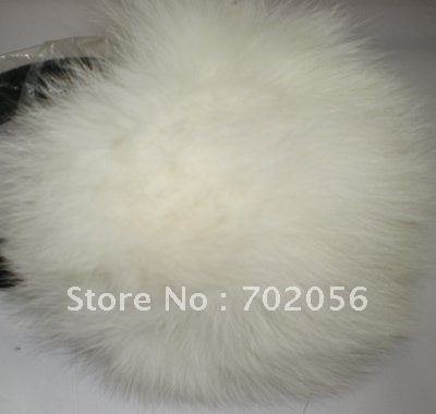 Fur Earmuffs Ear Warmer Mixed Color 6pcs/lot #2326