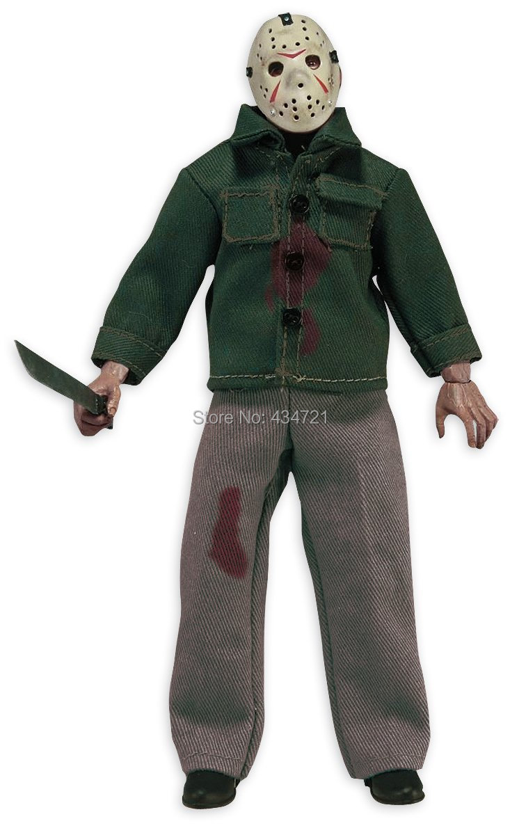 online shop pop classic terror movie neca friday the 13th jason 8