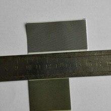 ЖК-дисплей с печатной платой fpc-кабель 30 P 1,2 мм 1,3 мм 1,4 мм шаг FPC/FFC перемычка, ПЭТ 30 схем, 60 мм длина кабеля, сделано в Китае