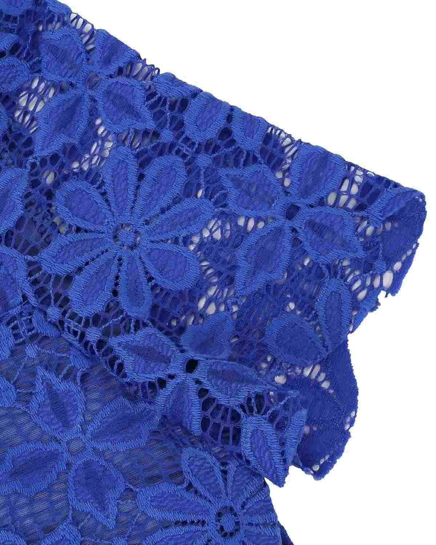 2018 летние женские рубашки сексуальные цветочные кружева крючком Изящные блузки элегантные повседневные с коротким рукавом Т-образные Топы Блузы Femininas Плюс Размер